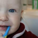 DD_dal dentista_ Perchè è importante curare i denti da latte