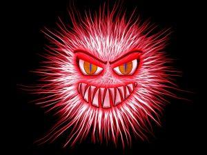 DD_dal dentista_batteri_virus_pulpite_ dolore ai denti infiammazione 1