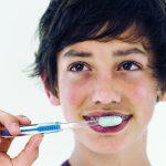 carie dentale nel bambino